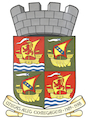 Coat of Arms of the Royal Burgh of Earlsferry and Elie